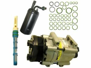 A/C Compressor Kit For 98 Ford Escort 2.0L 4 Cyl RY63T2