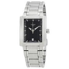 Tissot TXL Stainless Steel Ladies Watch T061.310.11.05.100