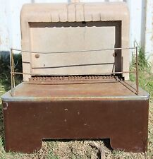 Vintage Antique Gas E Heater Architectural Salvage West Virginia Thompson