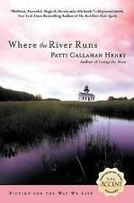Where the River Runs-ExLibrary