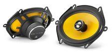 """jl. Audio c1-570x 5x7 """" Koax - System 50/225 Watt"""