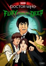 Doctor Who Fury From The Deep  New DVD IN STOCK NOW Region 4 + Slip Cover