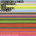 STEREOPHONICS - Language. Sex. Violence. Other ? - CD Album
