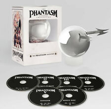 The Phantasm Sphere Collection Don Coscarelli Rare & Out of Print OOP New!