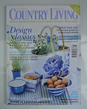 May Country Living Nature, Outdoor & Geography Magazines