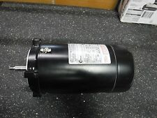 NEW 3/4 hp 3450 RPM 56J 115/230V Swimming Pool Pump Motor Century (T)