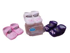 Ropa, calzado y complementos de rosa de pana para bebés