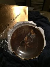 Gorham Dear Child By Irene Spencer Collector Plate