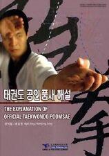 Taekwondo Kongin Pumsae Haesol by Nam-jæong Song and Ik-p°il Kang (2007,...