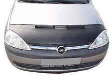 Opel Corsa C BRA de Capot Protège CAR PROTECTION