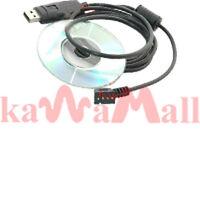 USB Power Data GPS Cable for Garmin Legend eMap eTrex