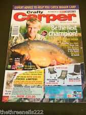 CRAFTY CARPER - JULY 2006 # 107