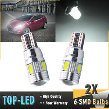 2x T10 501 194 W5W 5630 LED SMD Car HID Canbus Error Wedge Free  Light Bulb Lamp