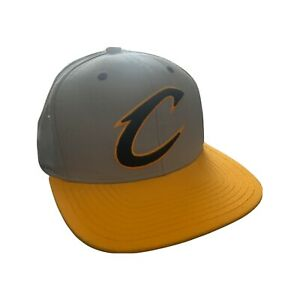 Cleveland Cavaliers Eastern  Mitchell & Ness Hat NBA 2017 Adjustable