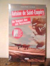 Antoine de Saint-Exupéry - Die Wahrheit über sein Verschwinden