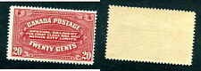 Mint Canada Special Delivery Stamp #E2 (Dry Printing) (Lot #12287)
