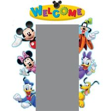 Mickey Mouse Clubhouse Character Welcome Go Arounds Eureka Eu-847009