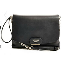 Guess Camylle Crossbody purse Handbag Black