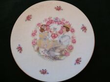 Valentine's Day Plate Royal Doulton 1977 Collectors Plate