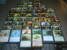 MTG Magic EDH ALLY DECK Allies Rare Lot Lux Mythic Legendary Cromat Mimic Vat