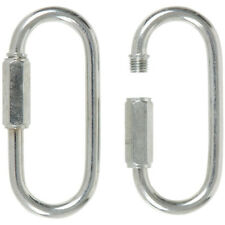 Swing Set Stuff Quick Links (Pair) playground attachment hardware park 0064