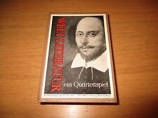 Ravensburger Spiele - Literature - Quartett nr. 352