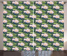 Paire de cuivre Fleur De Lys Design Rideau Retenue//Tiebacks New