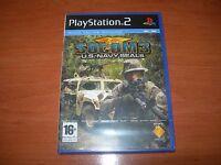 SOCOM 3 U.S. NAVY SEALS PS2 (PAL ESPAÑA PRECINTADO)