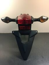 HONDA NC 700/750X REAR TAILLIGHT Assembly with Turn Signal Indicator Lights