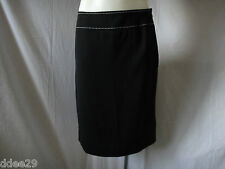 Claiborne Ladies Black Skirt Size 6 US or 10 AUS BNWOT