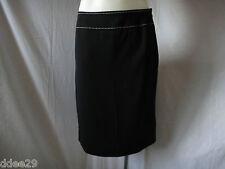 Claiborne Ladies Black Skirt Size 6 US or 10 AUS BNWOT