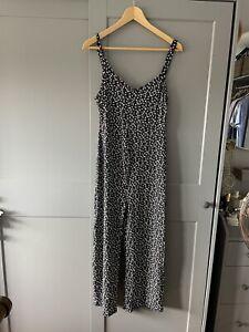 maternity jumpsuit size 10