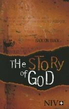 NIV, The Story of God, Paperback by Biblica