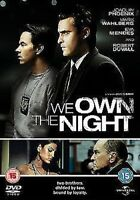 We Own The Night DVD Nuovo DVD (8252949)
