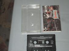 Bonham - disregard of timekeeping (Cassette, Tape) working great tested