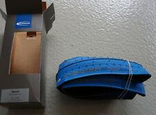 A020-317: neumáticos de bicicleta Schwalbe privilegiada azul 35-559/26x1.35 papel