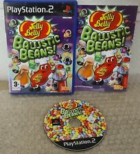 Jelly Belly: Ballistic Beans (Sony PlayStation 2)
