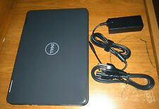 Dell Inspiron 11 3000 P25T 3168 Intel N3710 1.6Ghz 4GB 500GB TOUCH 2-IN-1 Grey