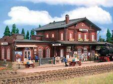 SH Vollmer 43509 Bahnhof Altenburg Bausatz 3509
