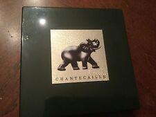 CHANTECAILLE L'ELEPHANT EYE SHADOW PALETTE