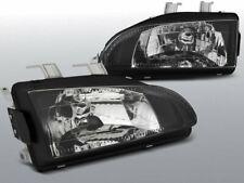 Fenerët për Honda CIVIC 91-95 2D 3D Black LPHO15EV XINO IT