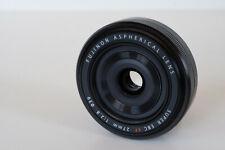 Fujifilm Fuji XF 27mm 2.8 Pancake Festbrennweite OVP