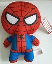 Marvel Ultimate Spiderman Promotional HTF Stuffed Soft Nylon Toy NEW w/ Tags