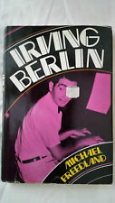 Irving Berlin by Michael Freedland / Excellent condition / nice pics / more