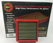 AFE 30-10022 Magnum FLOW Reusable Air Filter, Replaces 33-2008, CA3915, & 46140