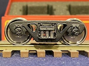 Protocraft - Proto:48 Barber S-2 100-ton Roller Bearing Trucks (Pair)