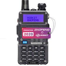 Baofeng Radio UV-5R MK3 5W Two Way Ham Radio 100% USA Warranty, Mirkit Edition