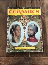 Popular Ceramics - August 1976