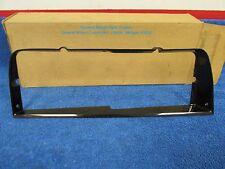 1984-87 CHEVY CAVALIER  RH  HEADLIGHT BEZEL   NOS GM 216