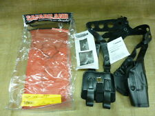 Safariland 1051 83 61 Glock ALS Shoulder Holster Right Hand RH Glock 17 19 22 23